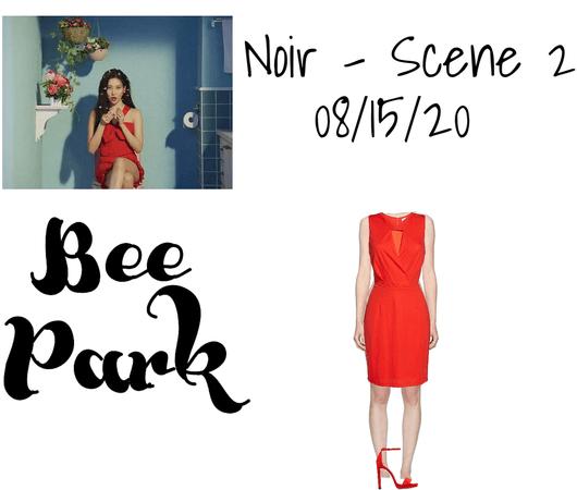 Bee Park - Noir - Scene 2