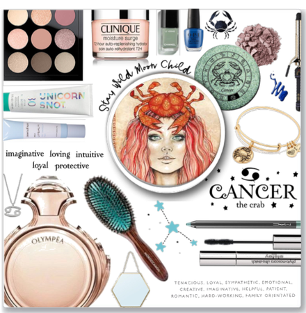 Cancer Beauty