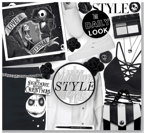 Top style pick: Jack always Jack