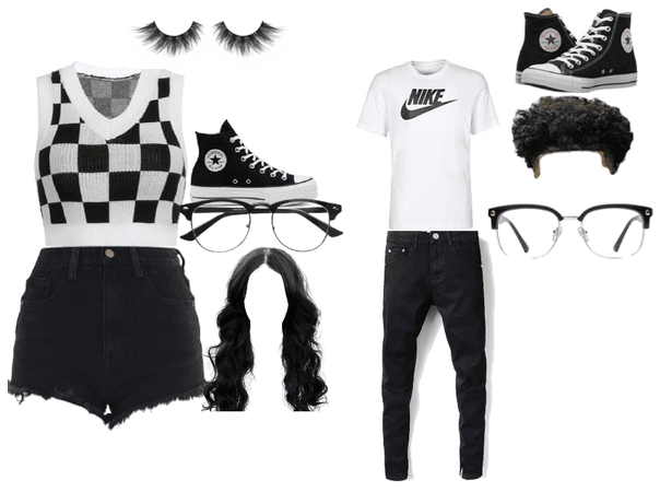 couples outfit