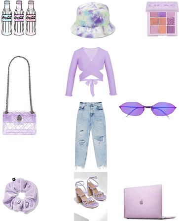lilac bishhhh