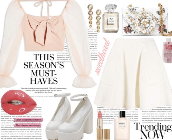 How to dress like a Lolita