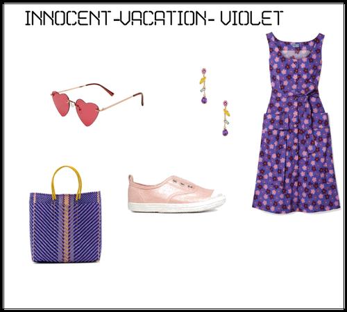 Innocent-Vacation- Violet