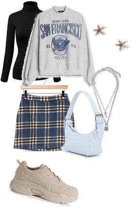 casual trendy outfit