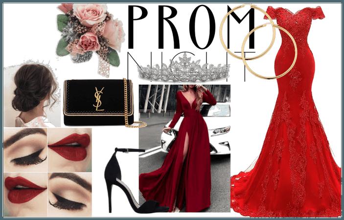 #Prom