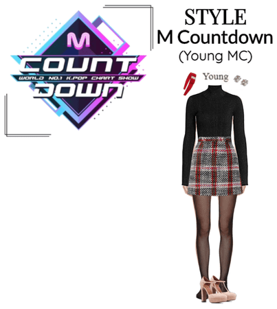 STYLE [MC Young] M Countdown