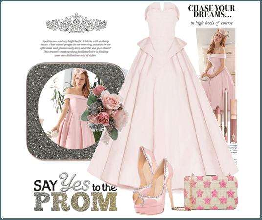Prom Season Style