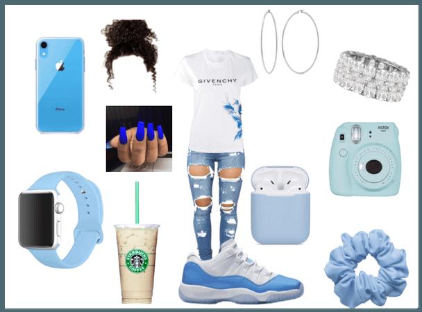 Blue Ice *