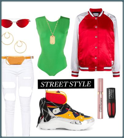 Retro-Street!