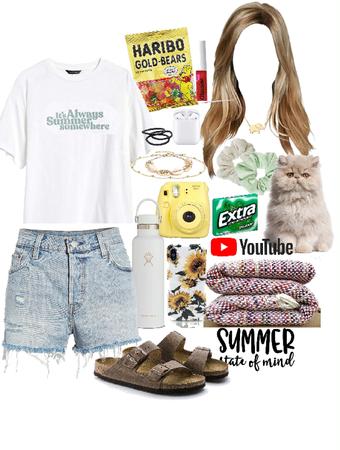 Summer basic