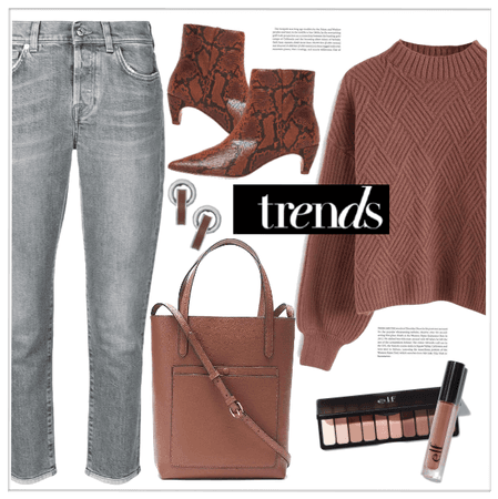 Fall Trend!