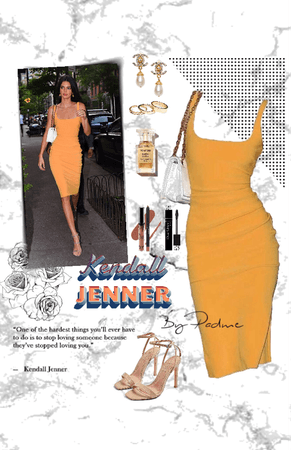 HBd Kendall Jenner