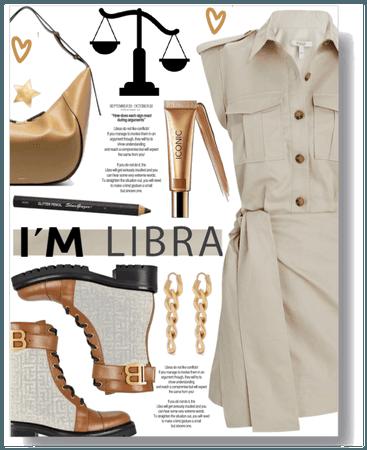 Lovely libra
