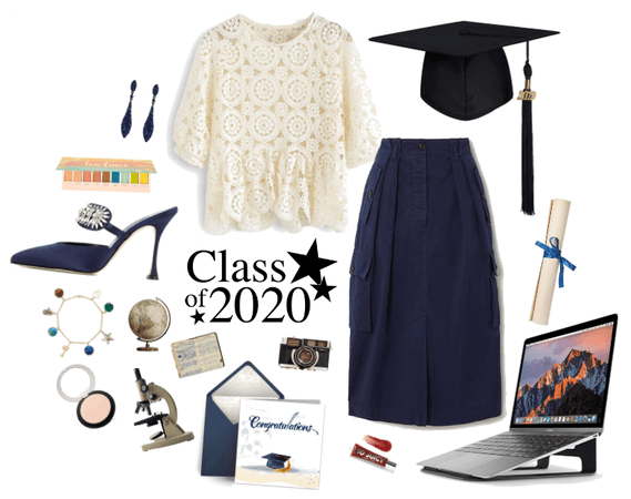For High School Students Class of 2020