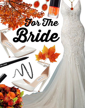 FALL 2020: Wedding Style