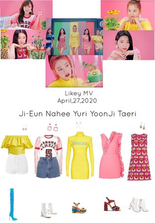 Lokey MV Opening Scene+ Dancing Scene #1