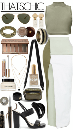 Street or Chic: Chic Syle