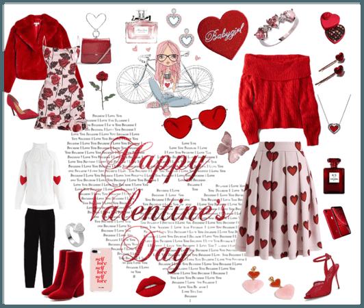 Versatile Valentine