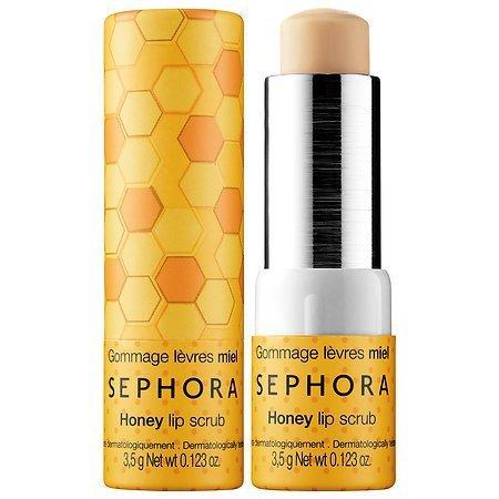 Amazon.com: SEPHORA COLLECTION Lip Scrub Honey - exfoliante y suavizante (crub): Beauty