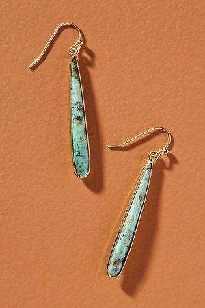 Naima Drop Earrings | Anthropologie