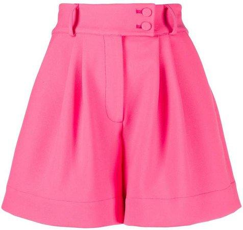 Styland Flared Style Shorts
