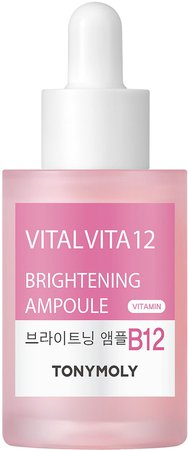 Vital Vita 12 Brightening Ampoule