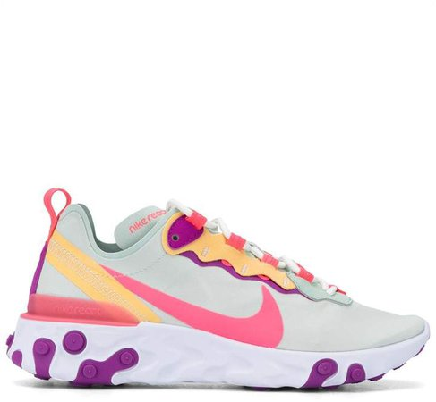 React Element 55 sneakers