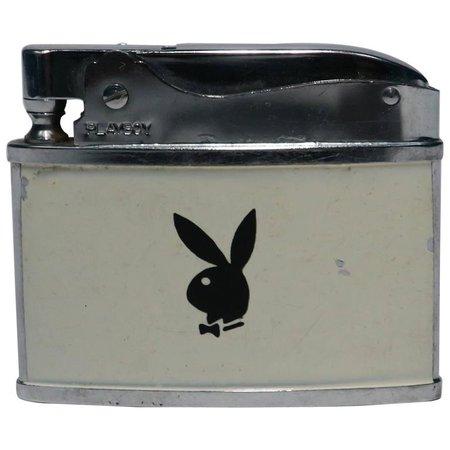 — tomfordvelvetorchid: Vintage Playboy Lighter,...