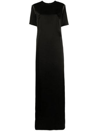 David Koma crystal-embellished Maxi Dress - Farfetch