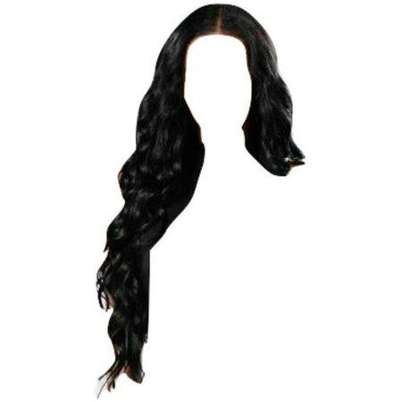 hair edit png