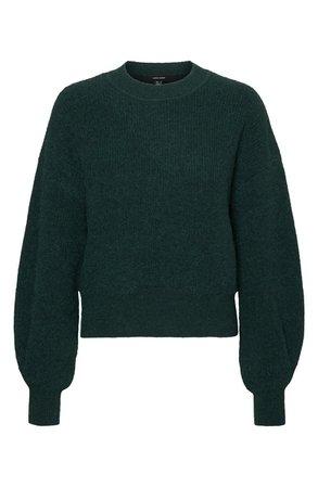 Vero Moda Stella Puff Sleeve Sweater | Nordstrom
