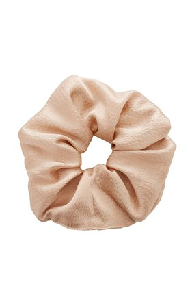Silk-Satin Hair Tie by Jennifer Behr | Moda Operandi