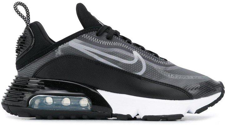 Air Max 2090 50mm low-top sneakers