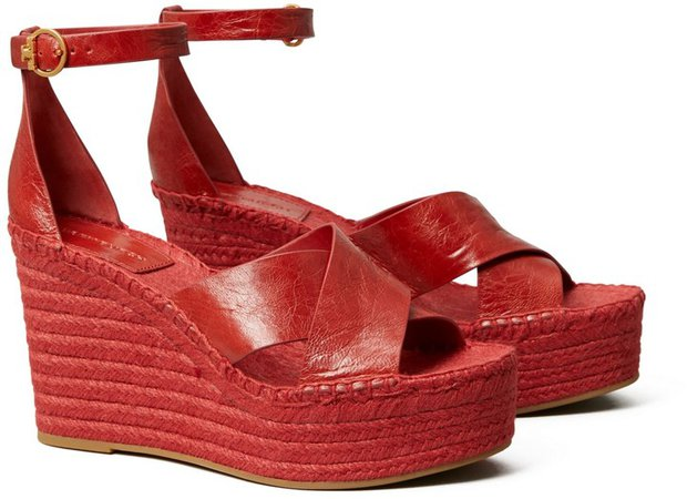Selby Wedge Espadrille