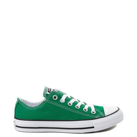 Converse Chuck Taylor All Star Lo Sneaker - Amazon Green | Journeys