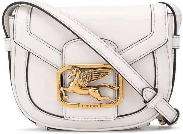 Pegaso mini crossbody bag