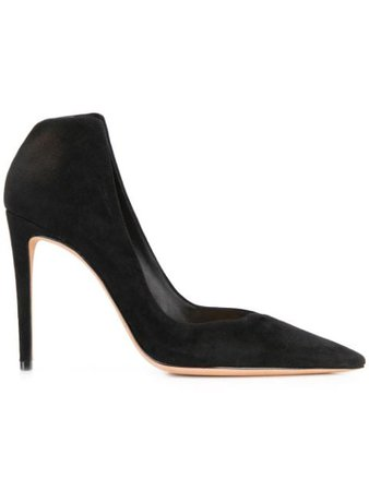 Alexandre Birman Stiletto Pumps - Farfetch