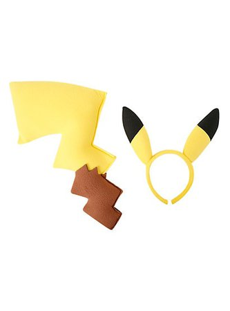 pikachu ears - Google Search