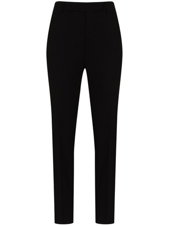 Rick Owens Austin Tapered Trousers - Farfetch