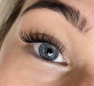 eyelash extensions palmerston north lash — Lush Lashes