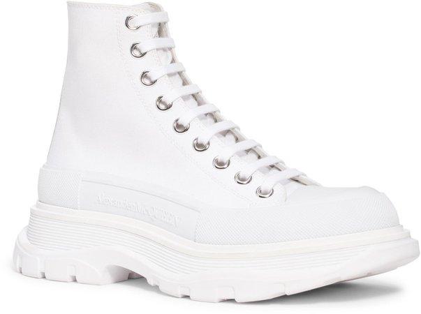 Tread Slick High Top Sneaker