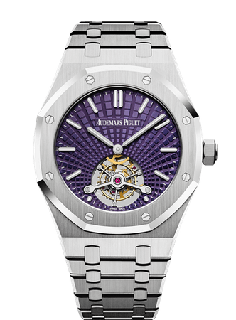 purple audemar