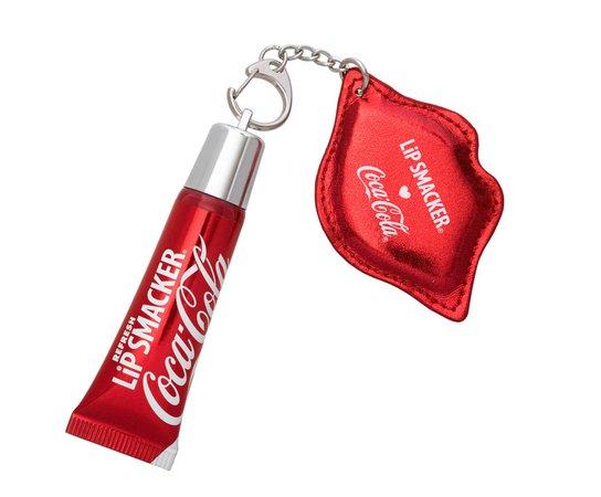 coca cola lip smacker gloss
