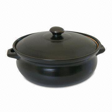 Clay Cooking Pot China Clay Cooking Pot