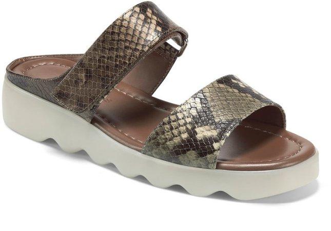 Willow Slide Sandal