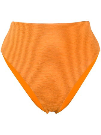 Bikini bottoms texturizados Mara Hoffman - Compra online - Envío express, devolución gratuita y pago seguro