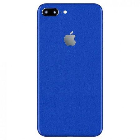 Slickwraps / Color Series Blue iPhone 8 Plus Case
