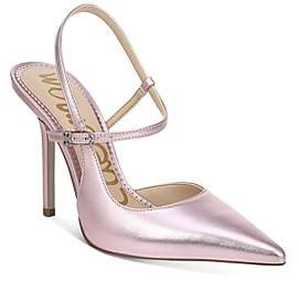Women's Ayla Slingback Pumps