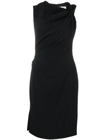 LANVIN, knot detail dress