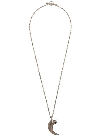 Parts Of Four Bear Claw Necklace £1,081 - Buy Online - Mobile Friendly, Fast Delivery